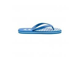 Flip Flop Erkek Mavi Parmak Arası Terlik
