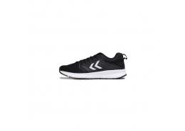 Athletic Siyah Spor Ayakkabı