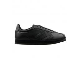 Ninetyone Unisex Siyah Spor Ayakkabı