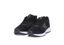 Athletic II Unisex Siyah Spor Ayakkabı (212602-2001)