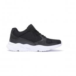 York Siyah Spor Ayakkabı (212640-2001)