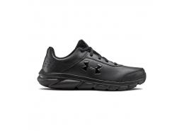 Assert 8 Kadın Siyah Spor Ayakkabı (3022697-001)