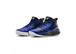 Gs Lockdown 5 Çocuk Mavi Basketbol Ayakkabısı