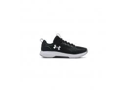 Charged Commit TR 3 Erkek Siyah Koşu Ayakkabısı (3023703-001)