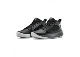 Lockdown 5 Erkek Siyah Basketbol Ayakkabısı (3023949-001)
