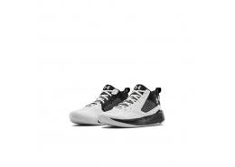 Lockdown 5 Erkek Beyaz Basketbol Ayakkabısı (3023949-100)