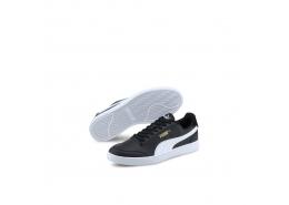 Shuffle Siyah Spor Ayakkabı (309668-04)