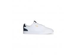 Puma Shuffle Beyaz Spor Ayakkabı (309668-05)