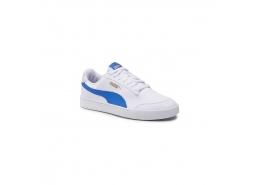 Puma Shuffle Erkek Beyaz Spor Ayakkabı (309668-12)