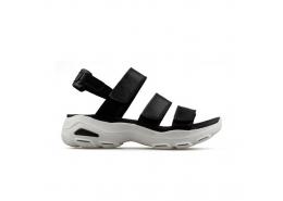 D'lites Ultra - Fab Life Kadın Siyah Sandalet