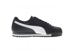 Roma Basic JR Kadın Siyah Spor Ayakkabı (354259-011)