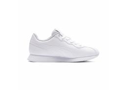Turin II Çocuk Beyaz Spor Ayakkabı
