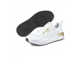 X-Ray² Square Kadın Beyaz Spor Ayakkabı (368855-02)