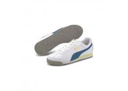 Roma Basic+ Erkek Beyaz Spor Ayakkabı (369571-16)