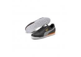 Roma Basic Erkek Siyah Spor Ayakkabı (369571-26)