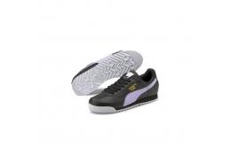 Roma Basic Kadın Siyah Spor Ayakkabı (369571-28)