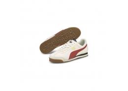 Puma Roma Basic Beyaz Spor Ayakkabı (369571-32)