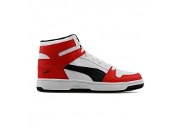 Rebound Lay Up Erkek Sneaker Ayakkabı (369573-14)