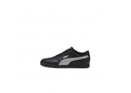 Carina Slim Kadın Siyah Spor Ayakkabı (370548-13)