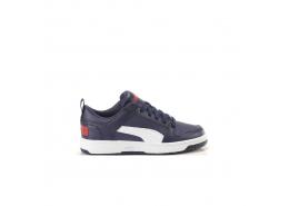Rebound Lay Up Kadın Lacivert Spor Ayakkabı (371474-03)