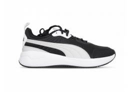 Nuage Run Kadın Siyah Spor Ayakkabı