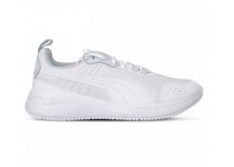Nuage Run Kadın Beyaz Spor Ayakkabı