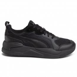 X-Ray Erkek Siyah Spor Ayakkabı (372602-01)