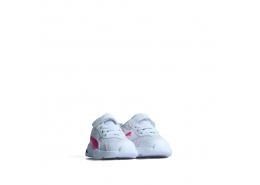 90s Runner Mesh Bebek Beyaz Spor Ayakkabı