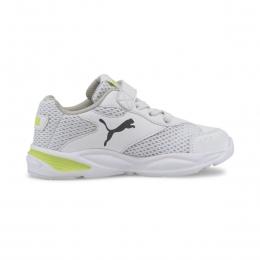 90s Runner Mesh AC Bebek Beyaz Spor Ayakkabı