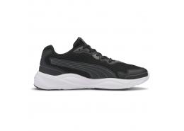90S Runner Nu Wave Siyah Koşu Ayakkabısı