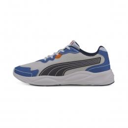 90s Runner Nu Wave Erkek Beyaz Spor Ayakkabı