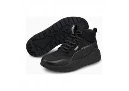 X-Ray 2 Square Siyah Bilekli Spor Ayakkabı (373020-06)