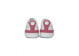 Puma Carina Lift Kadın Beyaz Spor Ayakkabı (373031-12)