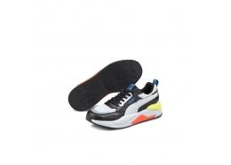X-Ray 2 Square Çok Renkli Spor Ayakkabı (373108-08)