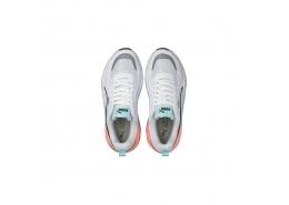 X-Ray 2 Square Beyaz Spor Ayakkabı (373108-17)