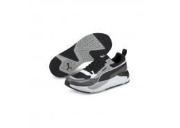 X-Ray 2 Square Erkek Siyah Spor Ayakkabı (373108-26)