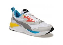 X-Ray Lite Erkek Beyaz Spor Ayakkabı