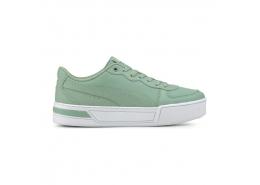 Puma Skye Kadın Yeşil Spor Ayakkabı (374764-12)