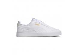 Puma Shuffle Kadın Beyaz Spor Ayakkabı (375688-01)