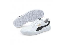 Shuffle Kadın Beyaz Spor Ayakkabı (375688-02)