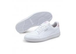 Shuffle Kadın Beyaz Spor Ayakkabı (375688-04)