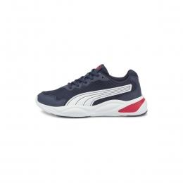 90s Runner Nu Wave Lacivert Spor Ayakkabı (375801-04)