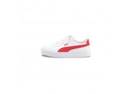 Skye Clean Kadın Beyaz Spor Ayakkabı (380147-03)