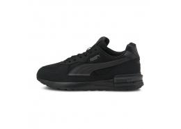 Puma Graviton Unisex Siyah Spor Ayakkabı (380738-01)