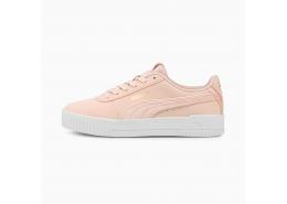 Carina Ruffle Kadın Pembe Spor Ayakkabı (381093-01)