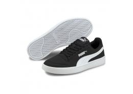 Puma Shuffle Kadın Siyah Spor Ayakkabı (382339-01)