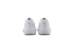 90s Runner Nu Wave Beyaz Spor Ayakkabı (382958-02)