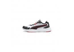 90s Runner NU Wave Erkek Beyaz Spor Ayakkabı (382958-05)