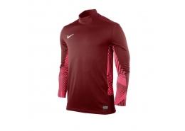 Club Goalie Erkek Bordo Kaleci Forması