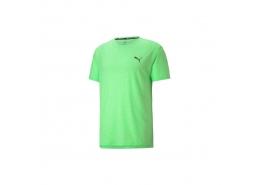 Train Fav Energy Erkek Yeşil Tişört (520147-31)